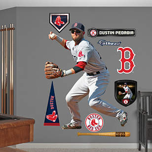 Dustin Pedroia - Second Baseman